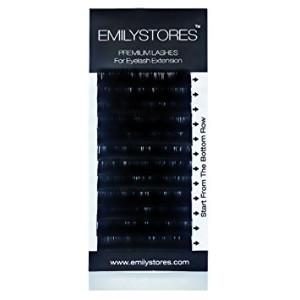 EMILYSTORES Eyelash Extensions