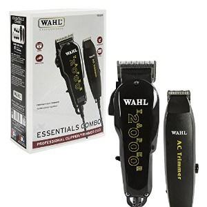 Wahl Professional Essentials Combo #8329