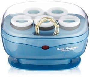 BaBylissPRO Nano Titanium Roller 5 Piece Jumbo Hairsetter