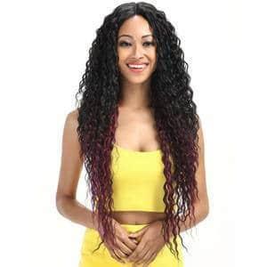 Joedir Lace Front Wigs Ombre