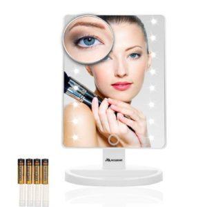 Miserwe Vanity Mirror with Lights