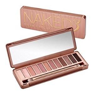UD Naked 3 Eyeshadow Palette