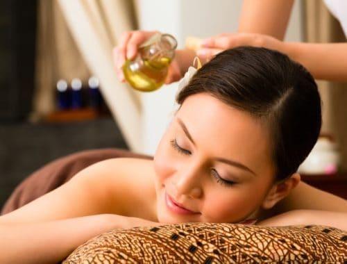 The Best Massage Oils