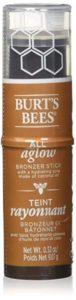 Burt's Bees 100% Natural All Aglow Bronzer Stick