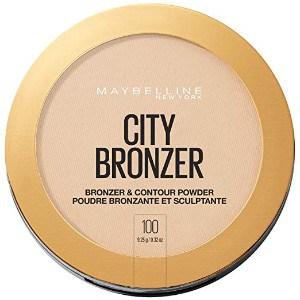 Maybelline New York City Bronzer Powder Makeup Bronzer