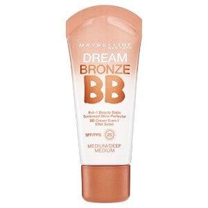 Maybelline Dream Bronze BB 8 in 1 Beauty Balm
