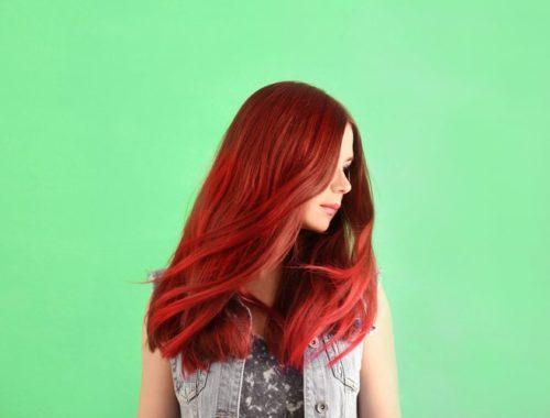 The Best Red Hair Dye