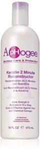 ApHogee Intensive 2 Minute Keratin Reconstructor