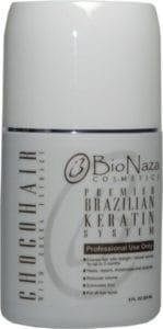 BioNaza ChocoHair Brazilian Keratin Treatment
