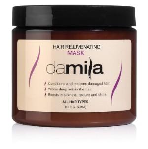 Damila Hair Treatment/Repair Mask