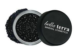Bella Terra Mineral Glitter Eyeshadow