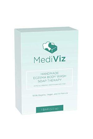 MediViz Eczema Body Wash