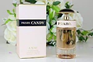 Candy L'eau by Prada