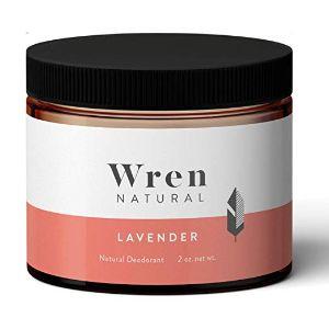 Wren Natural Deodorant Paste