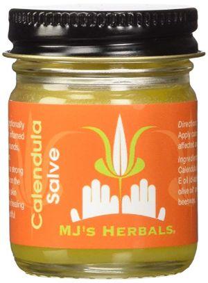 MJ'S Herbals Calendula Salve