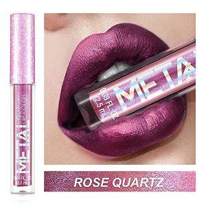 FanMin Liquid Metallic Matte Lipstick
