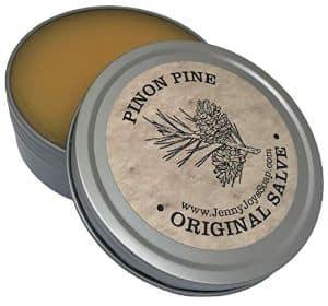 Jenny Joy's Soap Pinon Pine Salve