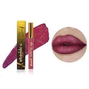 ATOMIC MAKEUP Matte Liquid Lipstick