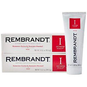 Rembrandt Intense White Stain Whitening Toothpaste