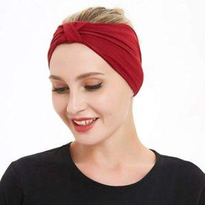 Women's Multi Style Headband by Dsane
