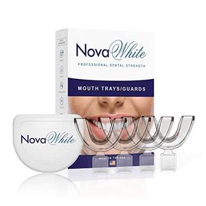 Teeth Whitening Trays by NovaWhite