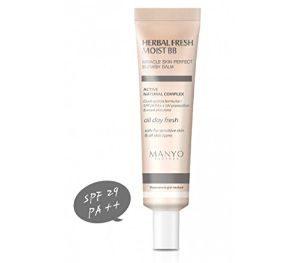 Manyo Factory Herbal Fresh Moist BB Cream