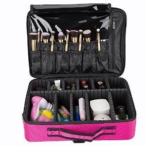 Hotrose Large Makeup Organizer