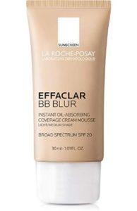 La Roche Posay Effaclar BB Blur BB Cream