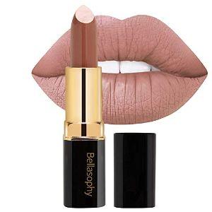 Bellasophy Non-Fade Matte Velvet Lipstick