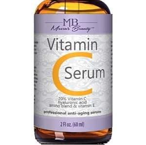 Meera's Beauty Vitamin C Serum