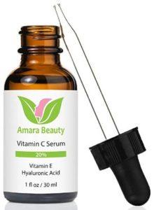 Amara Beauty 20% Vitamin C Serum