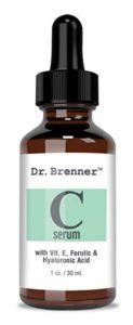Dr Brenner Vitamin C Serum