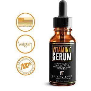 Skin Science Vitamin C Serum