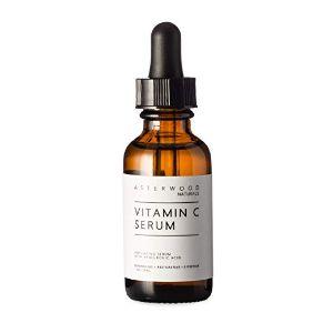 Asterwood Naturals Vitamin C Serum