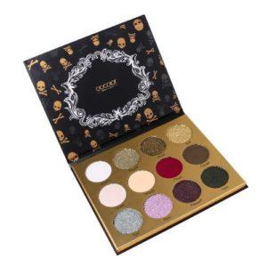 Docolor Goth 12 Color Eyeshadow Palette