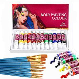 Face Paint Kit By Imagination Park