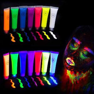 FestiFACE Ultra Glow Body Paint