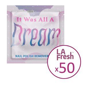 LA Fresh Classic Nail Polish Remover Pads