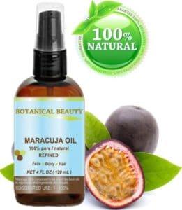 MARACUJA OIL by Botanical Beauty