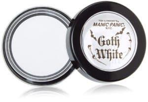Manic Panic Goth White Cream/Powder Foundation