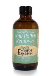 Marley Marie Naturals Nail Polish Remover