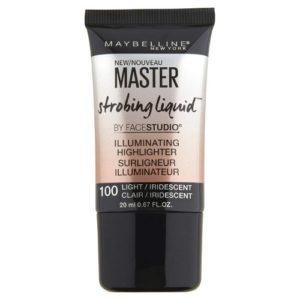 Maybelline Master Strobing Liquid Illuminating Highlighter