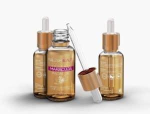 Organic Maracuja (Passion Fruit) Facial oil