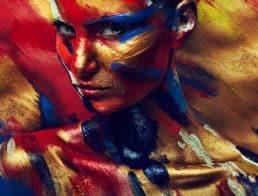 The Best Body Paints