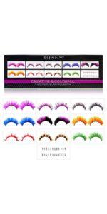 Shany Cosmetics Eyelash