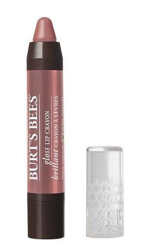 Burts Bees 100pct Natural Moisturizing Gloss Lip Crayon (1)