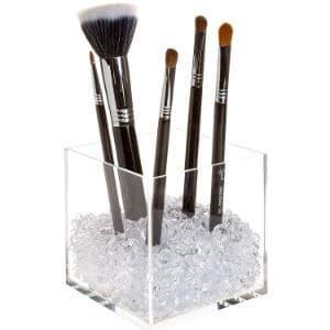 Makeup Brush Holder Organizer