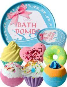 Aofmee Bath Bombs Gift Set-min