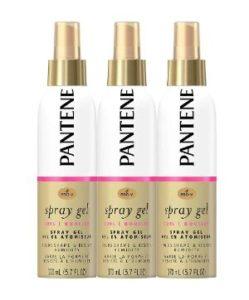 Pantene Pro-V Curl Spray Gel