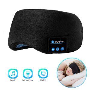 Joseche Sleep Headphones Bluetooth Eye Mask